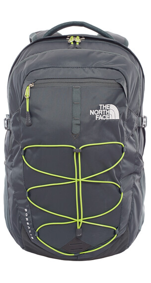The North Face Borealis Backpack 28 L spruce green/lantern green